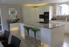 Kitchen Design for Gill Lonican